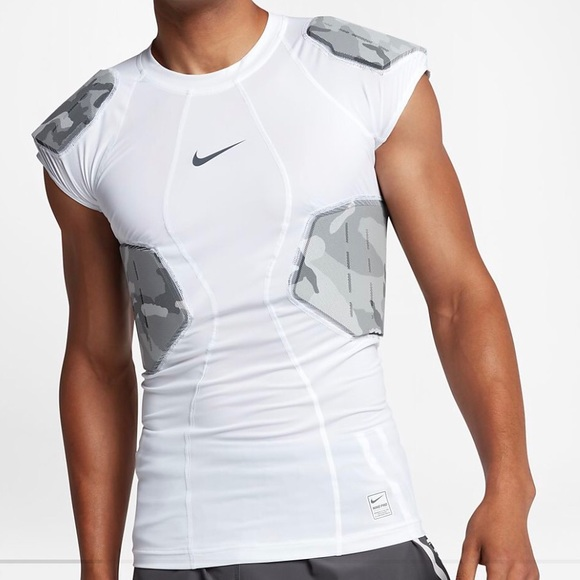 5029b9d76b16 Men s Nike Pro Combat Base Layer Xlarge NWT